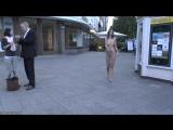Nikola H Nude in Public 2