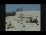 Ладейный лог, Костово, Старый город