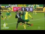 Норвич 1:1 Арсенал. Обзор матча