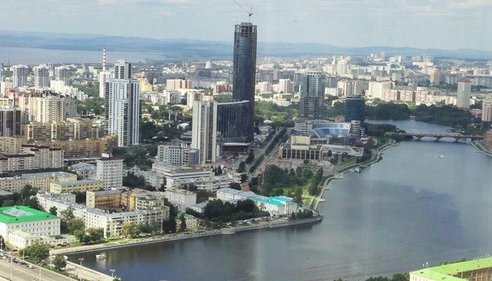 Где снять жильё в Москве: в центре или на окраине.