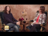 ET Canada - Outlander Stars Play How Well Do You Know Your Costar