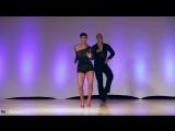Танец, от которого захватывает дух!