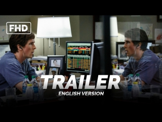 ENG | Трейлер: «Игра на понижение / The Big Short» 2016