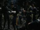 Разгром семинолами отряда солдат Семинолы