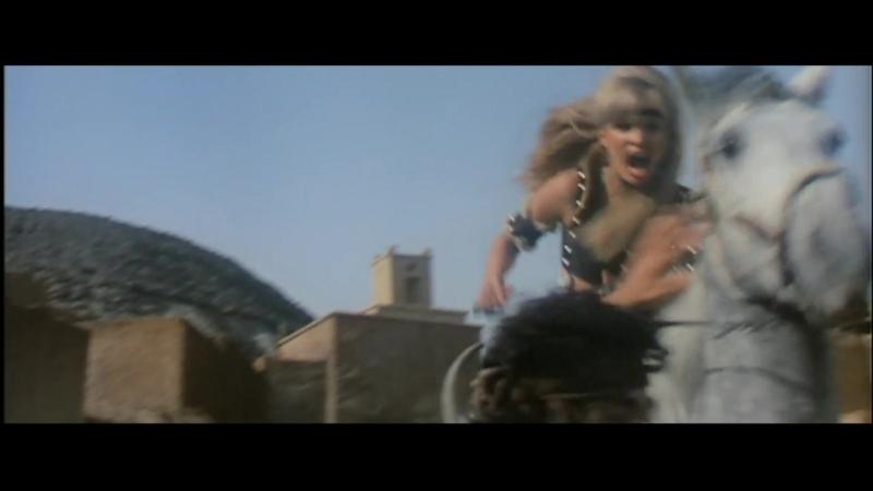 Честь Хондры \ Хандра \ Hundra (1983)