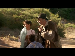 Слава моего отца 1990 Фильм первый. Реж. Ив Робер La gloire de mon père