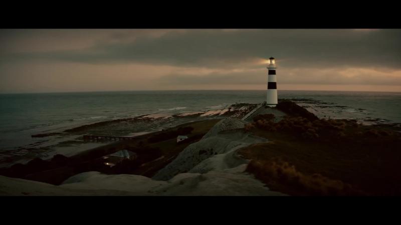 Свет в океане (The Light Between Oceans), 2016 — русский трейлер