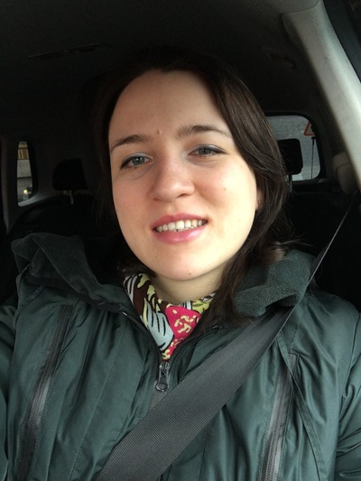 Наталья Азарова