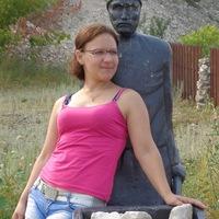 Ирина Казанкова
