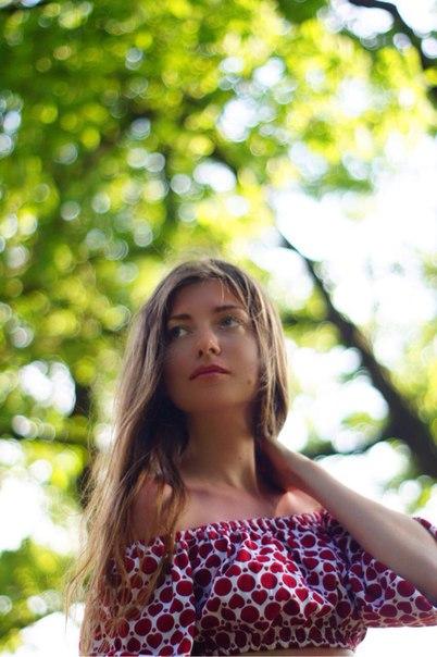 фото из альбома Виктории Суворовой №1