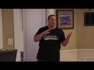 """""""Кевин может подождать"""", трейлер к сериалу"""