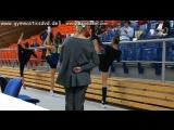Дина и Арина Аверины - хореография II // Гран при Брно 2016