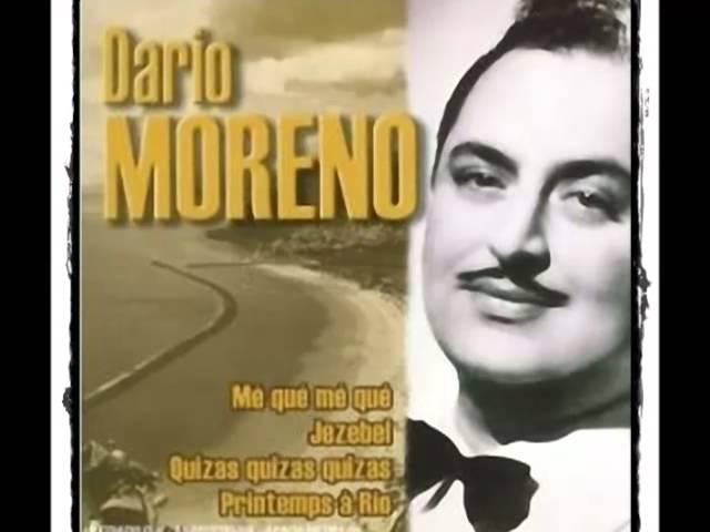 Dario moreno - her akşam votka rakı şarap