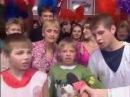 Минута славы Финал Сосновская школа интернат для детей сирот Коллектив Сияние