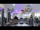 Conditioning training soccer players - Alex body force personal training