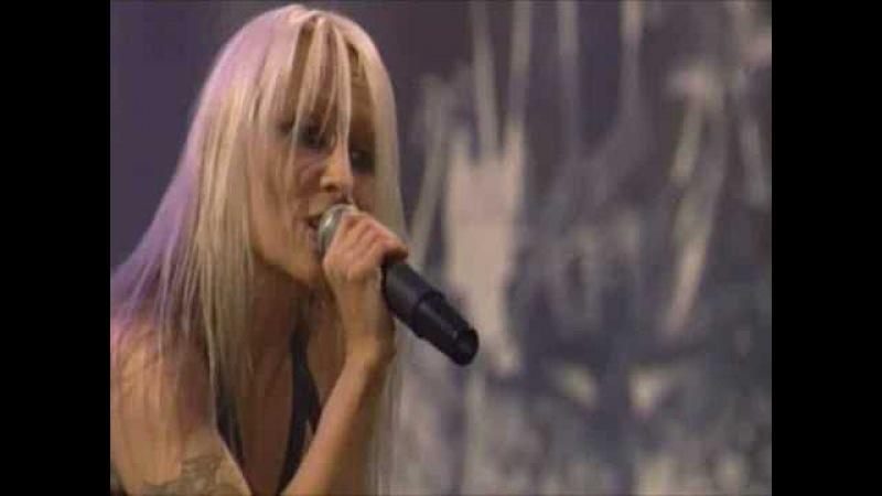 Doro Save My Soul Live in Balve Germany 2003