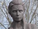У Новограді Волинському відзначили 145 річчя від дня народження Лесі Українки