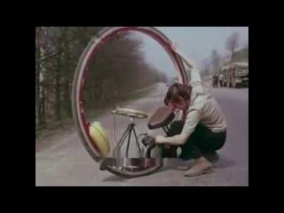 Двигатели на воде, электромобили... 45 лет назад в СССР было всё