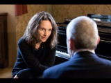 Helene Grimaud - Interview - English version