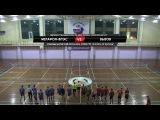 Стыковой матч (6 лига, группа Б) Мегафон-ВПЭС - Вызов (5-2) (Яркие моменты).mp4