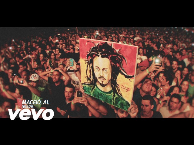 SOJA - Your Song (Official Video) ft. Damian Marley