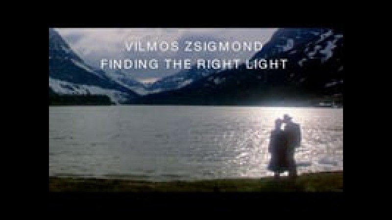 Vilmos Zsigmond: Finding the Right Light on Vimeo