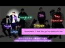 BTS (Bangtan Boys) Look Here [Eng Sub Romanization Hangul] HD