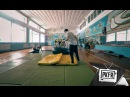 Islam Kunakkulov | GYM