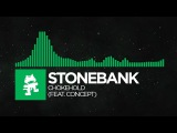 Glitch Hop - Stonebank - Chokehold (feat. Concept) Monstercat EP Release