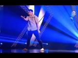 Дмитрий Масленников / Соло / Танцы на ТНТ / Сезон 2