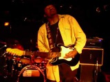 Little Wing - Eric Gales, TM Stevens, Keith Le Blanc - VOODOO CHILE TOUR Berlin 2010-