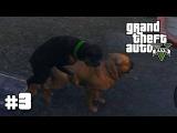Grand Theft Auto V Прохождение: #3 - Перепихон у Чопа!