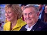 Новинка!!!Денис Майданов,Таисия Повалий,Натали - Розы в морозы.2016. Full HD качество