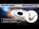 Евгений Кравец - Что мы знаем о чёрных дырах?