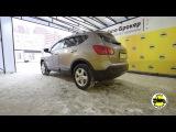 Nissan Qashqai (Ниссан Кашкай) 2007 года видео-обзор авто от автосалона Авто-Брокер