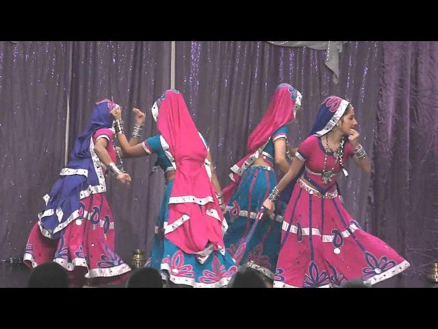 DIWALI 2012 GONE WILD Chaniya Chokries Vancouver Garba Dance