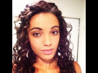 popular hollywood actresses and actors - Maisie Richardson-Sellers