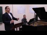 Универ МПО-урок вокала