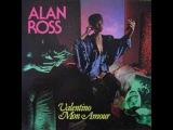 Alan Ross - Valentino Mon Amour