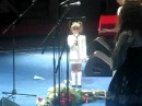 Девочка удивила всех на концерте Елены Ваенги