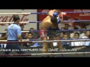 Muay Thai Fight Songkom vs Samingdet Rajadamnern Stadium Best Knockout 25 June 2015