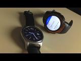Zeblaze Blitz и Mlais Watch первые умные китайские часы на Android Wear? Полный обзор и мнение.