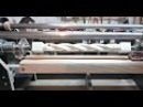 Витые балясины (каннелюр). Часть 2. The milling machine for wood. Part 2.