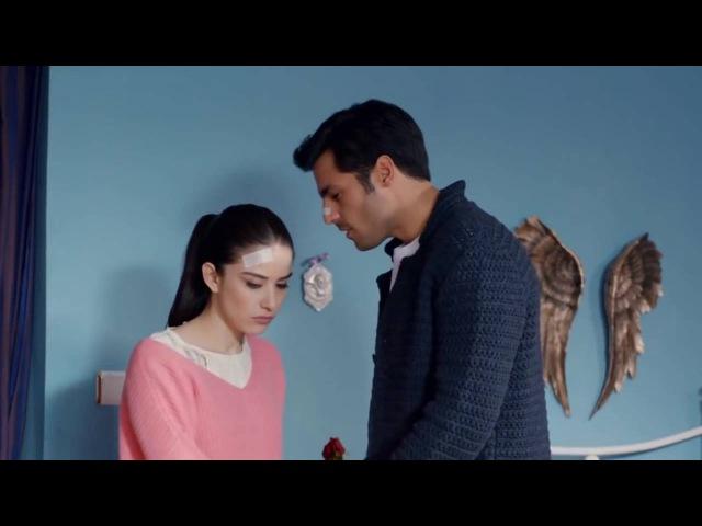 Ayaz e il suo amore fanno ritornare la memoria ad Öyku