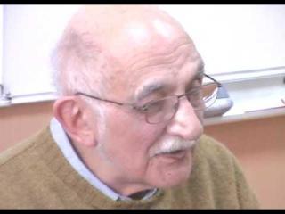 А. М. Пятигорский. Лекции по философии, 19.04.2007, 1 часть