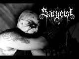 Sargeist - Empire of suffering (live Saint-Etienne - 20032014)