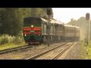 [LDZ] St. Alotene, vilciens Nr.1 Maskava - Rīga (JUL/2011)
