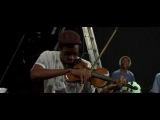 Hip Hop Roots &amp Bebo Valdes