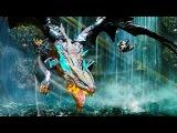 Scalebound 24 Minutes of Gameplay Walkthrough 1080p Scalebound Gameplay Demo