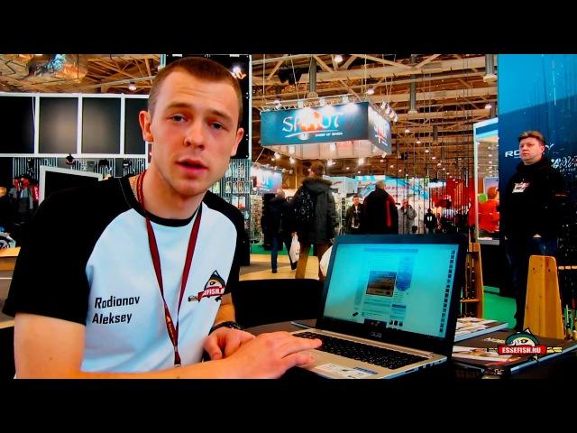 Конкурс от EsseFish. Охота и Рыболовство на Руси 2016